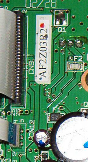 Epson stylus dx4800 схема